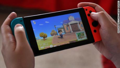 """The leisurely world of Nintendo's latest release """"Animal Crossing: New Horizons"""" has struck a chord with gamers around the world ."""