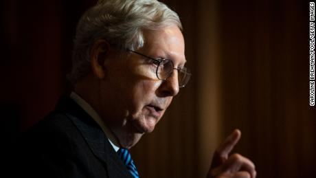 Why a vote on $2,000 stimulus checks is an absolute nightmare for Senate Republicans