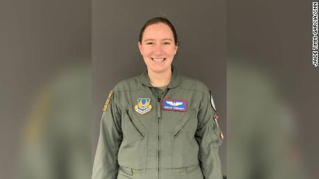 Capt. Sarah Vorgert