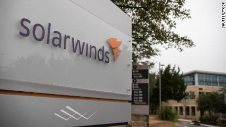 Former CEO of SolarWinds blames & # 39; intern  solarwinds123 & # 39;  password leak
