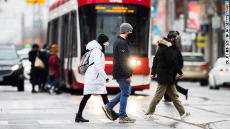 Canadian province of Ontario will shut down the day after Christmas