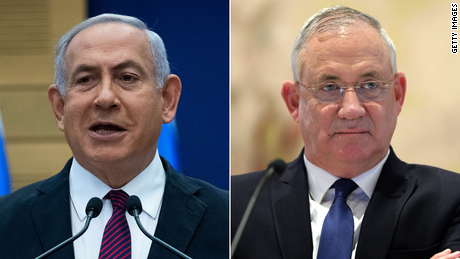 Israeli government collapses, not with a bang but a groan, triggering fourth election in 2 years