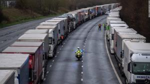France to reopen border with the United Kingdom with conditions