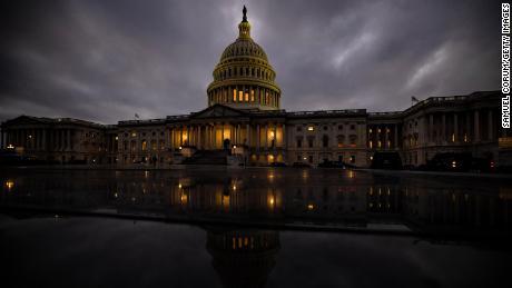 Georgia election will advance this fundamental change in US Senate