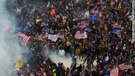 US Capitol Riot Investigation Goes Into More Complicated Phase