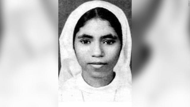 Sister Abhaya's murdered body was found on March 27, 1992, in the city of Kottayam, Kerala.