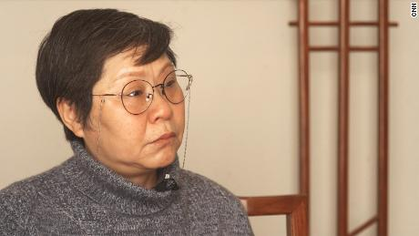 Yang Min demands answer for her daughter's death.