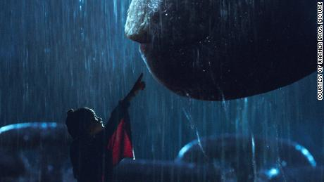 Only an orphaned girl can join Kong in the fight to save the world.