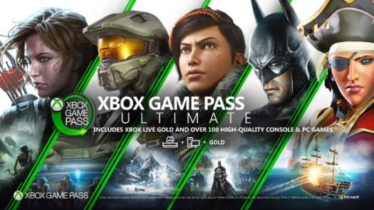 Forget Xbox Series X: Why Xbox Game Pass is all you need 4