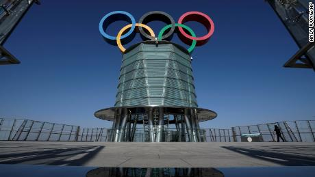 Winter Olympics: A year before the Beijing Games, more than 180 campaign groups are calling for a diplomatic boycott