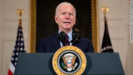 Reopening of schools emerges as complex flashpoint for Biden administration