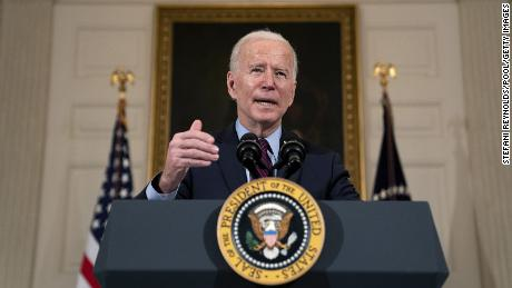 Biden to visit Pentagon and pay tribute to Black service members