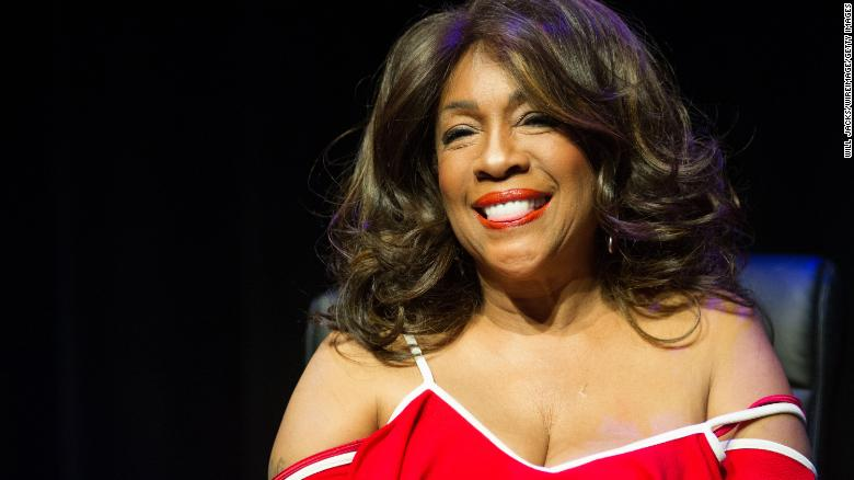 Sad News, Mary Wilson of The Supremes dead at 76