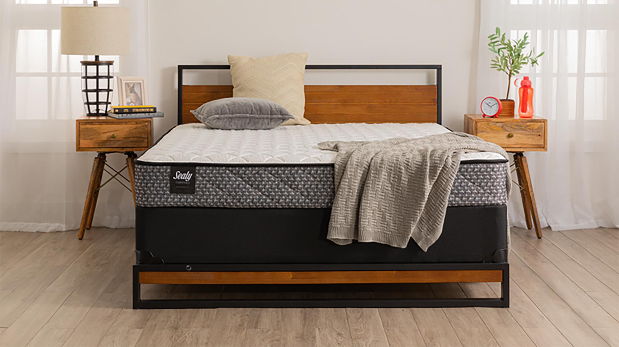 mattress sales presidents day 2021