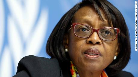 WHO Africa encourages the use of AstraZeneca vaccine despite variants