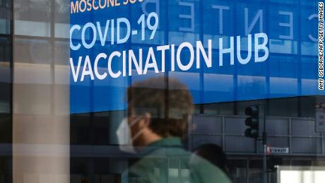 Nearly a third of US adults are undecided about the Covid-19 vaccine. Some say friends and family could sway them