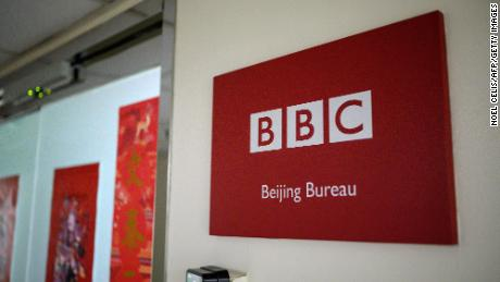 Inside the battle between the BBC and China
