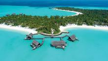 The Maldives was the first country to reopen its borders to international travelers in the middle of the pandemic last summer.