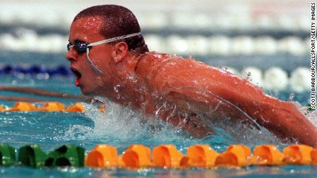 Olympic swimming medalist charged with running alleged Australia drugs syndicate