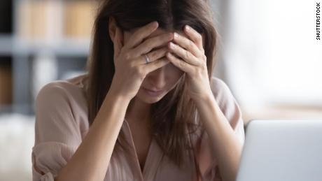 Anxiety and depression are increasing as the pandemic goes on. Here's what you can do