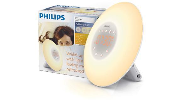 Philips SmartSleep HF3500 Wake-up Light