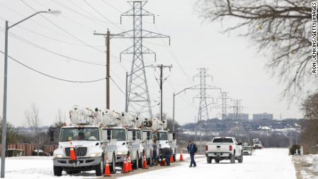 Democratic senator calls for probe into natural gas price hikes during severe winter storms