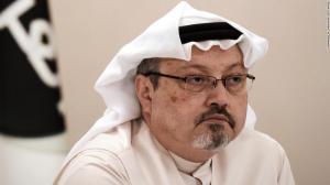 Intelligence report on the murder of Jamal Khashoggi