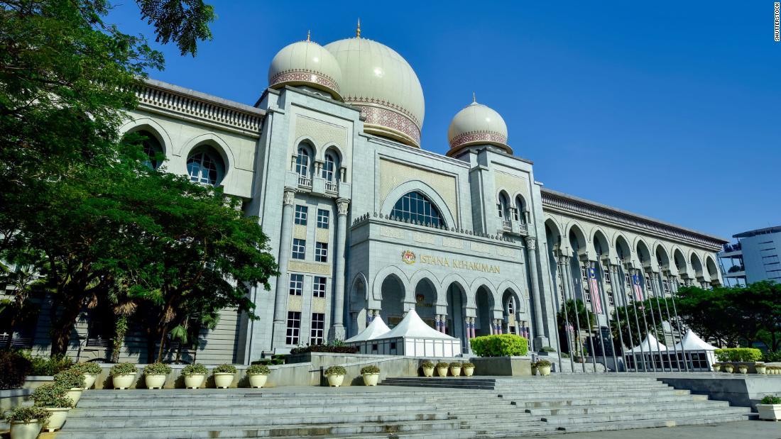 Malaysian man wins groundbreaking challenge to Muslim ban on gay sex