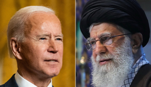 Biden sends a message to Iran, but with a scalpel instead of a sledgehammer