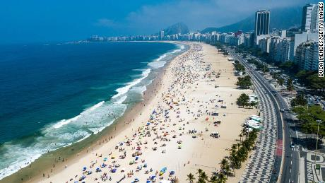 Traveling to Brazil during Covid-19: What you need to know before you go