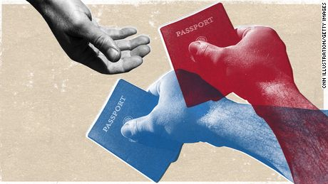 These Asian countries are giving dual citizens an ultimatum on nationality -- and loyalty