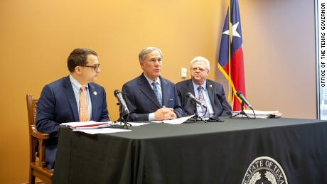 Texas Republicans target Houston with a raft of bills seeking new voting restrictions