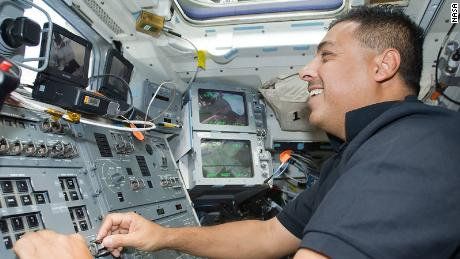 Asteroids named after African American, Hispanic, and Native American astronauts