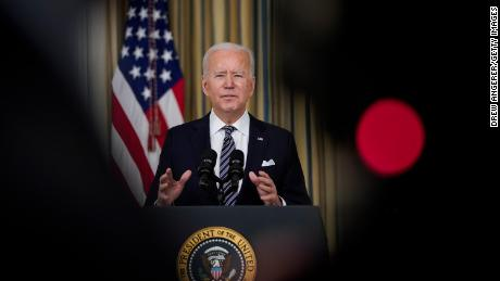 Here's how Biden wants to raise taxes on the wealthy and corporations