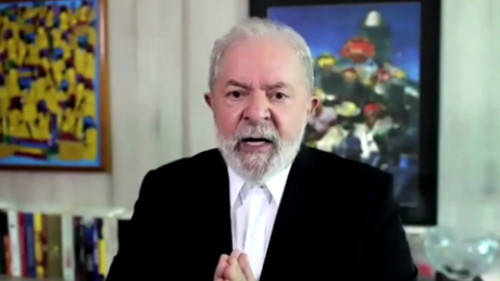 Exclusive: Former Brazilian leader Lula leaves the door open for withdrawal, as he abuses the leaders;  Epidemic response