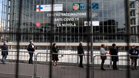 Europe's vaccine rollout needs AstraZeneca -- but public confidence is dented