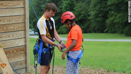 Will summer camp be safe in 2021?  This is what you need to know
