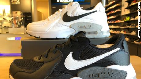 Nikes are getting harder to find at stores. Here's why