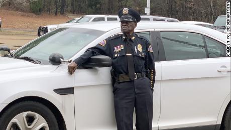 "Officer LC ""Buckshot"" Smith"