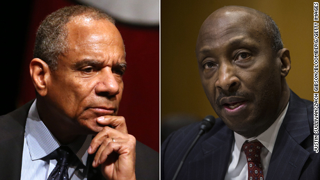 Black Fortune 500 executives want companies to fight Republican voting restrictions