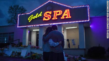 The US had 50 mass shootings in just over a month