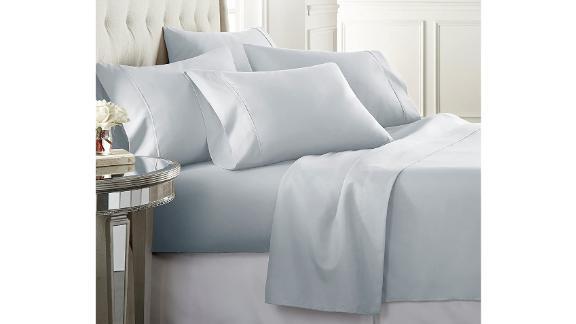 Danjor 4-Piece Hotel Premium Bedsheets