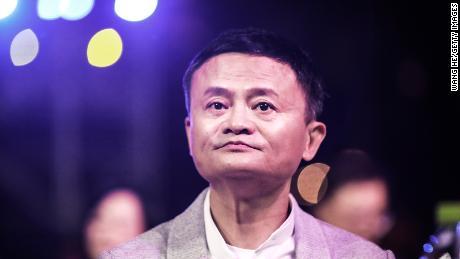 La Cina colpisce Alibaba con una multa record di $ 2,8 miliardi per essersi comportata come un monopolio