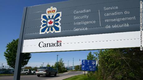 Foreign intervention in Canada affected Cold War levels for Kovid-19, detective agency says
