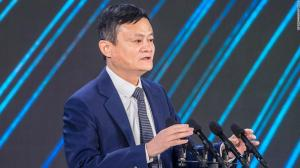 Ant Group has shrunk to the latest blow to Jack Ma's business empire