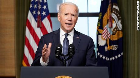 Joe Biden's audacious gambles