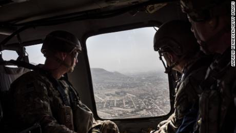 The lies that were told to sustain the US and UK mission in Afghanistan