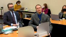 Derek Chauvin says he will not testify at trial and testimony ends
