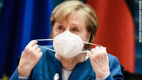 Angela Merkel must defeat the epidemic to save her legacy.  Time is Running Out
