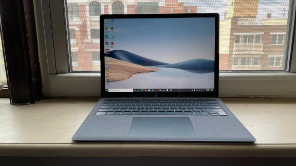 210416103937 surface laptop 4 review bottom line live video